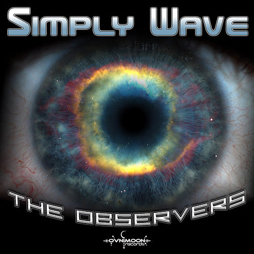 The Observers EP von Simply Wave