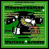 Play & Download Conversation Riddim by Various Artists | Napster