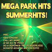 Mega Park Hits - Summerhits! by Various Artists