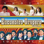 Play & Download Encuentro Grupero Vol. 2 by Various Artists | Napster