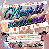 Negril Weekend Riddim by Various Artists