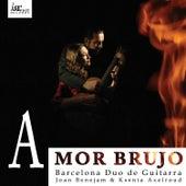 Amor Brujo by Joan Benejam