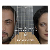 Play & Download Romances by Martín Oro | Napster