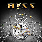 Play & Download Living In Yesterday by Hess | Napster