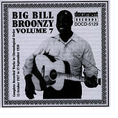 Big Bill Broonzy, Vol. 7: 1937-1938 by Big Bill Broonzy