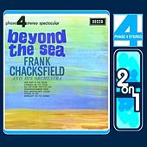 Beyond The Sea/The New LImelight by Frank Chacksfield & His...