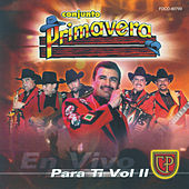 Play & Download En Vivo, Vol. 2 by Conjunto Primavera | Napster