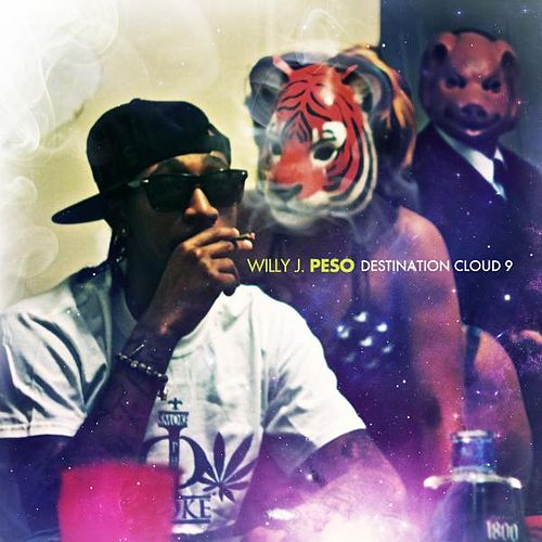 Play & Download Destination Cloud 9 by Willy J Peso | Napster