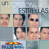 Play & Download Un Monton De Estrellas by Grupo Mojado | Napster