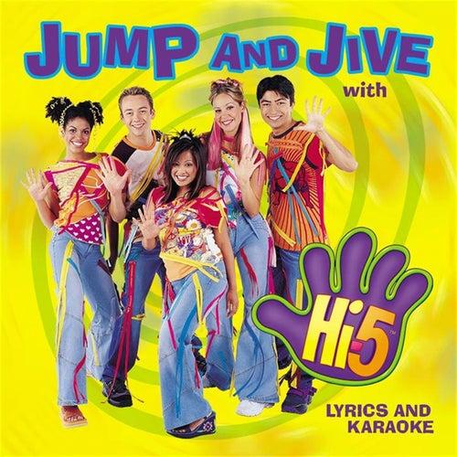 Jump and Jive with Hi-5 by Hi-5