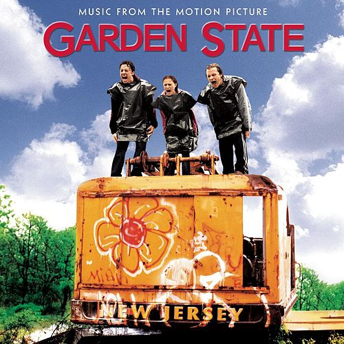 Garden State by Various Artists