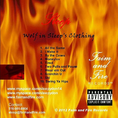 Play & Download Wolf in Sleep's Clothing by Sleep | Napster