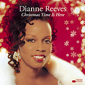 Christmas Time Is Here by Dianne Reeves