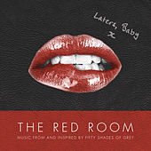 The Red Room - Music From and Inspired by Fifty Shades of Grey by Various Artists