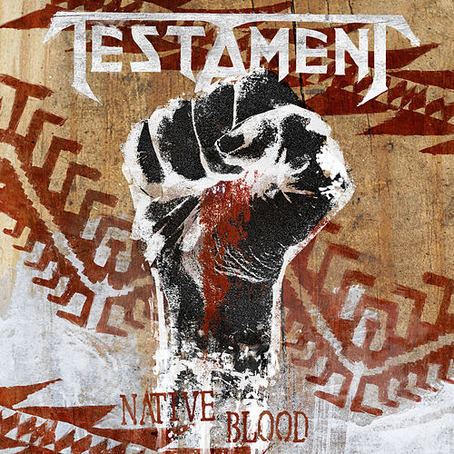 Play & Download Native Blood by Testament | Napster