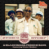 Zydeco Stomp (2012 Remix) by Fernest Arceneaux
