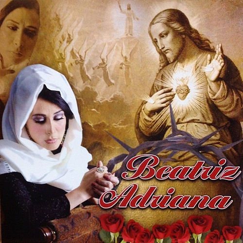 Disco Religioso by Beatriz Adriana