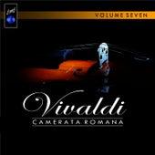 Vivaldi, Vol. 7 by Camerata Romana