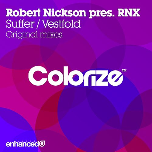 Play & Download Suffer / Vestfold by Robert Nickson | Napster