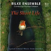 Play & Download Det korta livet / The Short Life – Lyrical Choral Music from Sweden by Rilke Ensemble | Napster