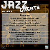 Jazz Greats, Vol. 2 by Various Artists