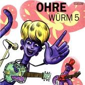 Ohrewürm 5 by Various Artists