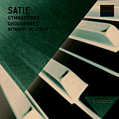 Play & Download Satie: Gymnopédies; Gnossiennes by Reinbert de Leeuw | Napster