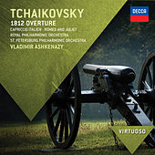 Play & Download Tchaikovsky: 1812 Overture; Capriccio Italien; Romeo & Juliet by Various Artists | Napster