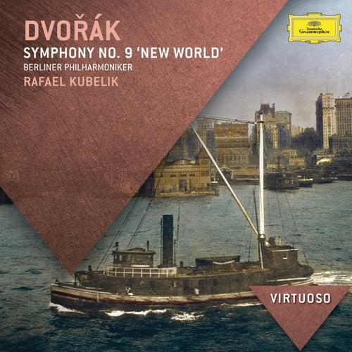 Dvorak: Symphony No.9 'New World' by Various Artists