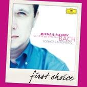 Bach, C.P.E.: Sonatas & Rondos by Mikhail Pletnev