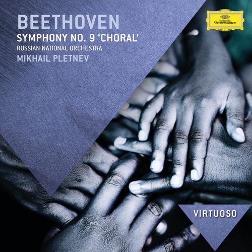 Beethoven: Symphony No.9 - 'Choral' by Various Artists