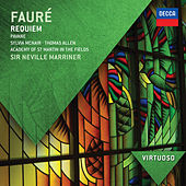 Play & Download Fauré: Requiem; Pavane by Various Artists | Napster