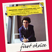 Play & Download Prokofiev: Piano Concertos Nos.1 & 3 by Yevgeny Kissin | Napster