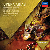 Play & Download Opera Arias - Nessun Dorma - Casta Diva - O Mio Babbino Caro by Various Artists | Napster