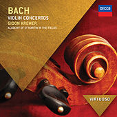 Bach: J.S.: Violin Concertos by Various Artists