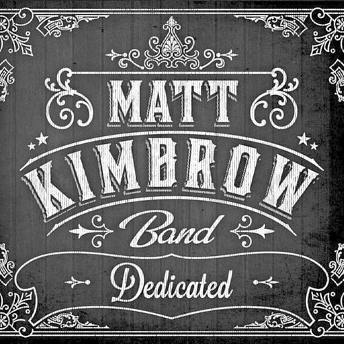 Play & Download Dedicated by Matt Kimbrow | Napster