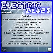Play & Download Electric Blues, Vol. 1 by Various Artists | Napster