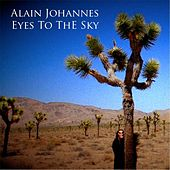 Eyes to the Sky by Alain Johannes