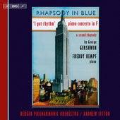 Gershwin: Rhapsody in Blue - I Got Rhythm by Freddy Kempf