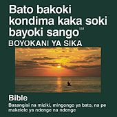 Le Lingala du Nouveau Testament (Dramatisé) - Lingala Bible by The Bible