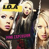 Play & Download Pink Explosion by Ida | Napster