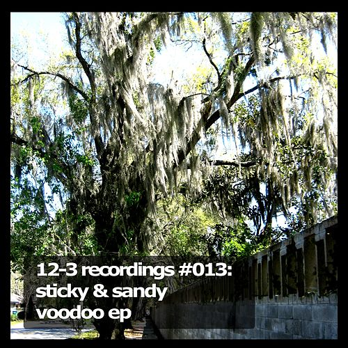 Voodoo EP by Sticky