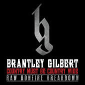 Country Must Be Country Wide by Brantley Gilbert