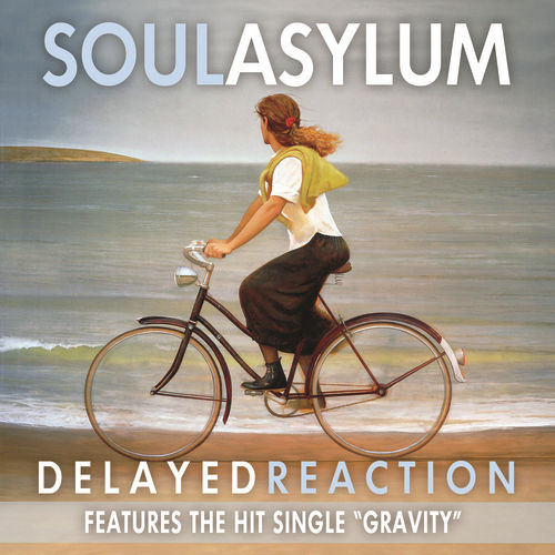 Delayed Reaction by Soul Asylum