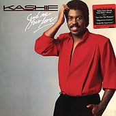 Send Me Your Love von Kashif
