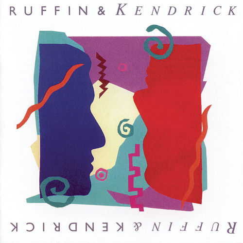 Play & Download Ruffin & Kendrick by David Ruffin | Napster