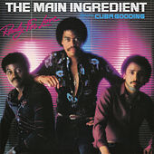 Ready For Love by The Main Ingredient