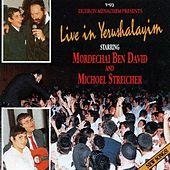 Play & Download Live in Yerushalayim by Various Artists | Napster