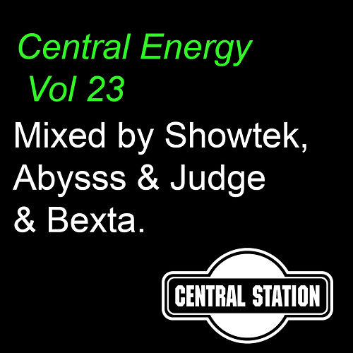 Play & Download Central Energy 2010 by Various Artists | Napster