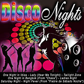 Play & Download Disco Nights by Various Artists | Napster